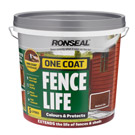Image of Ronseal One Coat Fencelife