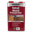Image of Ronseal Total Wood Preserver