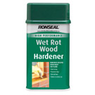 Image of Ronseal Wet Rot Wood Hardener